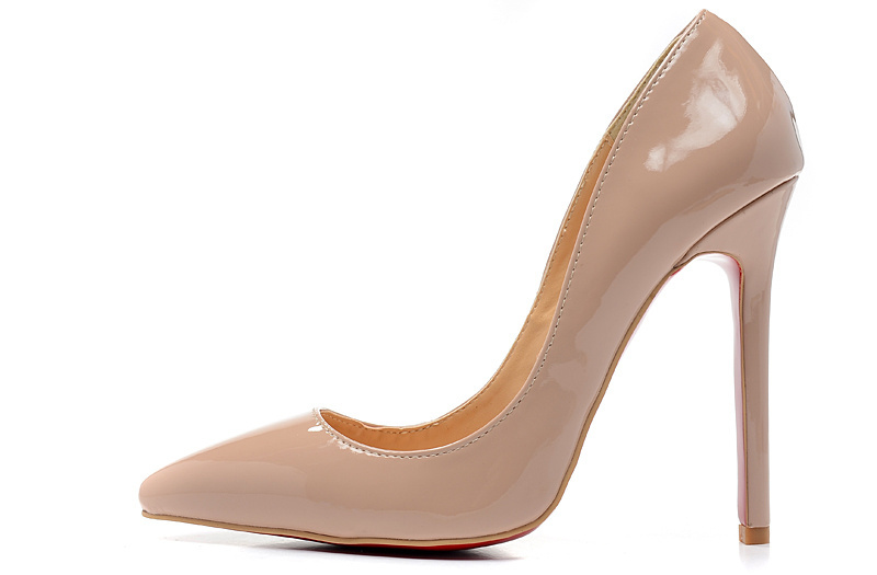 Ashley GENUINE LEATHER Patent Leather - Top Rated Shoes