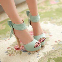 14cm petite heels