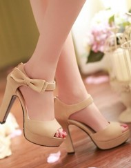 ankle strap petite heels size 1 size 4 extra petite