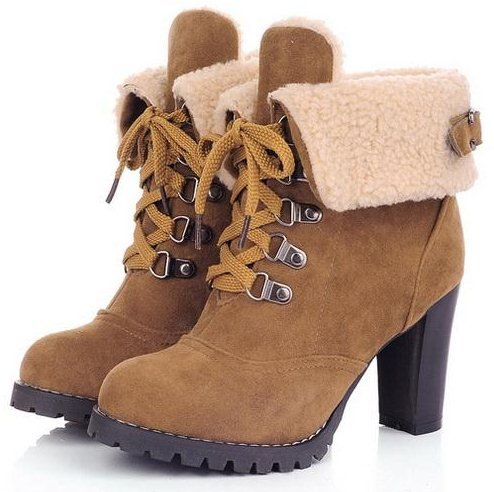 petite ankle boots