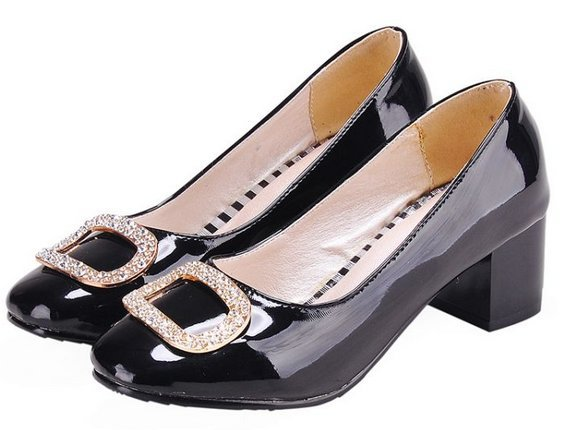 Anna (Size 1, 2, 3,12!) - Top Rated Shoes