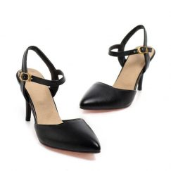 petite-ankle-strapped-work-shoes