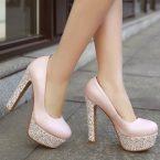 prom petite heels