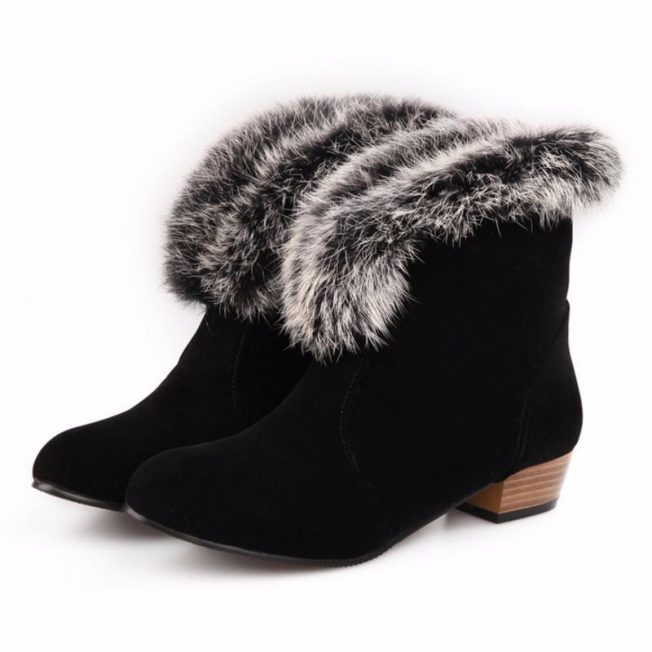 petite size 3 ankle boots