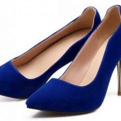 petite high heel pumps size