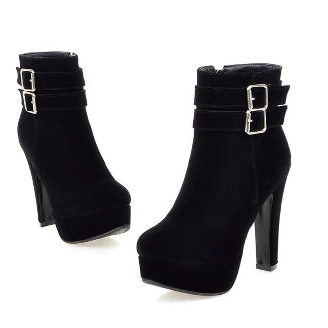 Lifestyle Black Size 2 Top Rated Shoes Petite Heels Ankle boots