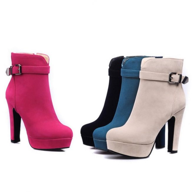 petite top rated shoes ankle boots