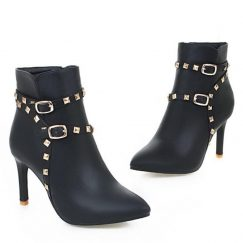 size 4 sexy ankle boots