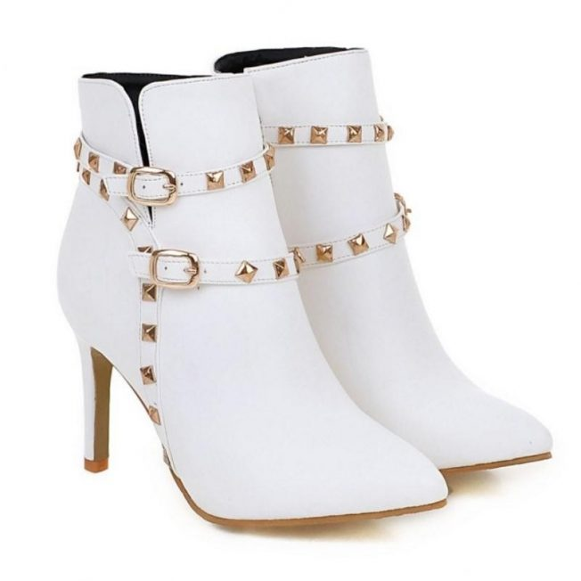 white rivets top rated