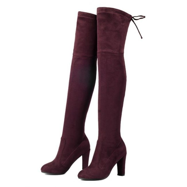 maroon_over-the-knee