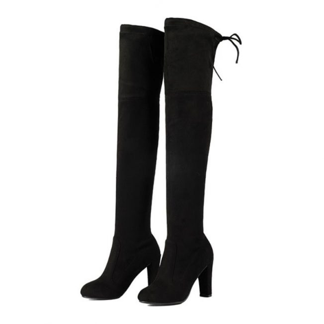 petite top rated shoes over the knee style boots