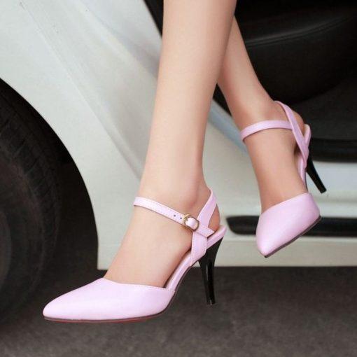 pink petite cinderella of boston shoes