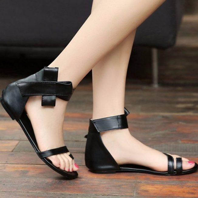 flat shoes large cinderella shoes euro 48