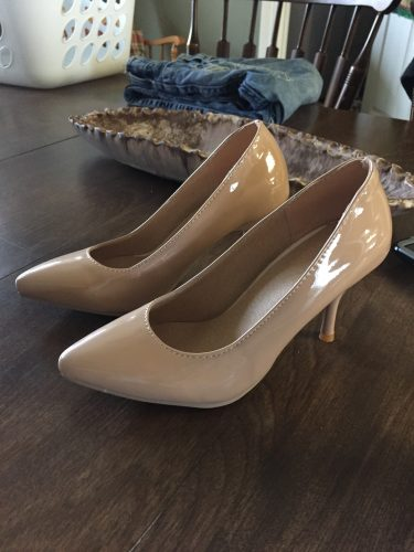 Carly (Size 2, 3,12!) photo review