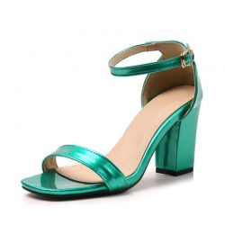 block heel top rated shoes size 1